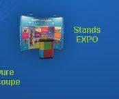 Stands expositions
